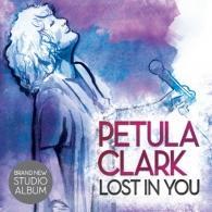 Petula Clark (Петула Кларк): Lost In You