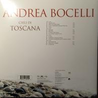Andrea Bocelli (Андреа Бочелли): Cieli Di Toscana