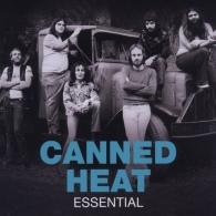 Canned Heat (Каннед Хеат): Essential