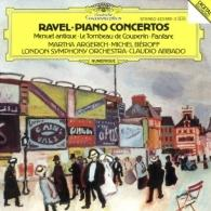 Martha Argerich (Марта Аргерих): Ravel: Piano Concerto