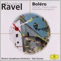 Seiji Ozawa (Сэйдзи Одзава): Maurice Ravel: Alborada del Gracioso; La Valse; Rh