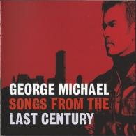 George Michael (Джордж Майкл): Songs From The Last Century