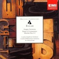 London Symphony Orchestra: Enigma-Variat/Pomp&Circumstanc
