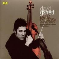 David Garrett (Дэвид Гарретт): Tchaikovsky / Conus: Violin Concertos