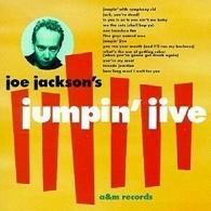 Joe Jackson (Джо Джексон): Jumpin' Jive