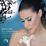 Cecilia Bartoli (Чечилия Бартоли): Bellini: La Sonnambula