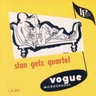Stan Getz (Стэн Гетц): Stan Getz Quartet