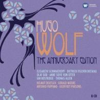 Elisabeth Scwarzkopf (Элизабет Шварцкопф): Wolf Edition