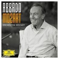 Claudio Abbado (Клаудио Аббадо): Mozart