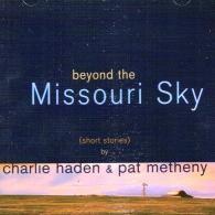 Charlie Haden (Чарли Хейден): Beyond The Missouri Sky