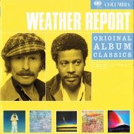 Weather Report (Веазер Репорт): Original Album Classics 1
