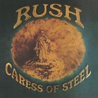 Rush: Caress Of Steel