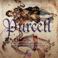 Christopher Hogwood (Кристофер Хогвуд): Purcell: Theatre Music