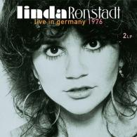 Linda Ronstadt (Линда Ронстадт): Live In Germany 1976