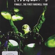 Phil Collins (Фил Коллинз): Finally... The First Farewell Tour
