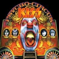 Kiss (Кисс): Psycho Circus