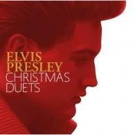 Elvis Presley (Элвис Пресли): Elvis Presley Christmas Duets