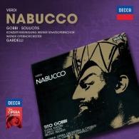 Sir Charles Mackerras (Чарльз Маккеррас): Verdi: Nabucco