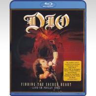 Dio (Ронни Джеймс Дио): Finding The Sacred Heart