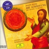 Herbert von Karajan (Герберт фон Караян): Haydn: Die Schopfung Hob. XXI:2