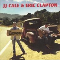 J.J. Cale (Джей Джей Кейл): The Road To Escondido
