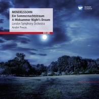 Andre Previn (Андре Превин): A Midsummer Night's Dream
