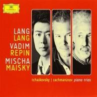Lang Lang (Лан Лан): Tchaikovsky, Rachmaninov: Piano Trios
