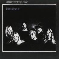 The Allman Brothers Band (Зе Олман Бразерс Бэнд): Idlewild South