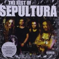 Sepultura: The Best Of
