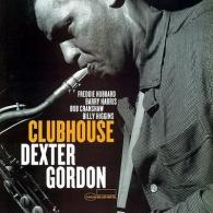 Dexter Gordon (Декстер Гордон): Clubhouse