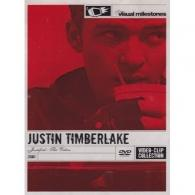 Justin Timberlake (Джастин Тимберлейк): Justified: The Videos