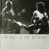 Jim Hall (Джим Холл): Jim Hall & Pat Metheny