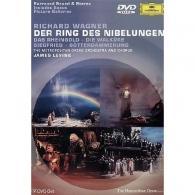 James Levine (Джеймс Ливайн): Wagner: Der Ring des Nibelungen