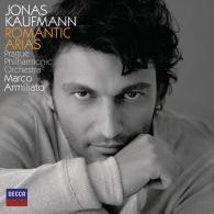 Jonas Kaufmann (Йонас Кауфман): Romantic Arias