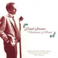 Frank Sinatra (Фрэнк Синатра): Christmas Album