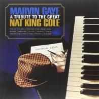 Marvin Gaye (Марвин Гэй): A Tribute To The Great Nat King Cole