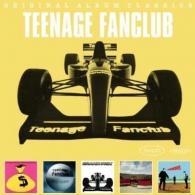 Teenage Fanclub (Зейдж Фанклуб): Original Album Classics