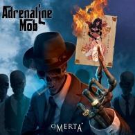 Adrenaline Mob (Адреналин моб): Omerta