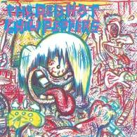 Red Hot Chili Peppers (Ред Хот Чили Пеперс): The Red Hot Chili Peppers