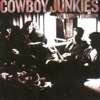 Cowboy Junkies (Ковбой Янкис): The Trinity Session