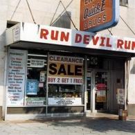 Paul McCartney (Пол Маккартни): Run Devil Run