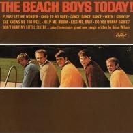 The Beach Boys: The Beach Boys' Today!/ Summer Days (And Summer Nights!!)