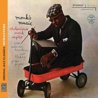 Thelonious Monk (Телониус Монк): Monks Music