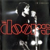 The Doors (Зе Дорс): In Concert