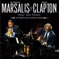 Wynton Marsalis (Уинтон Марсалис): Play The Blues Live From Jazz At Lincoln Center