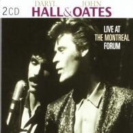 Hall & Oates (Холл и Оутс): Live At The Montreal Forum