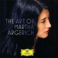 Martha Argerich (Марта Аргерих): Story
