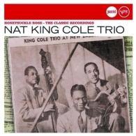 Nat King Cole (Нэт Кинг Коул): Honeysuckle Rose