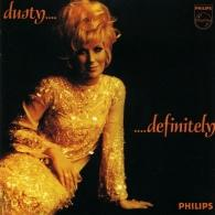 Dusty Springfield (Дасти Спрингфилд): Dusty... Definitely