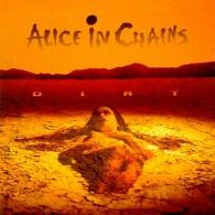 Alice In Chains (Алисе Ин Чаинс): Dirt